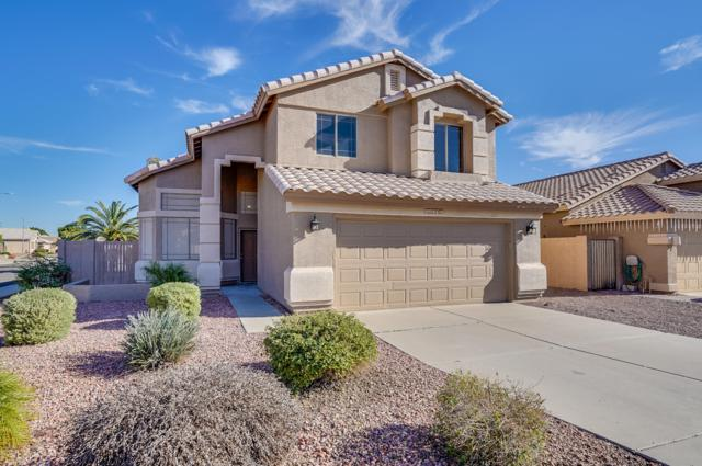 21343 N 88TH Lane, Peoria, AZ 85382 (MLS #5927174) :: CC & Co. Real Estate Team