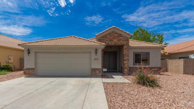 7804 S 15TH Street, Phoenix, AZ 85042 (MLS #5927175) :: Revelation Real Estate