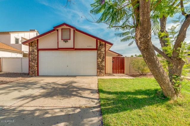 4201 E Camino Street, Mesa, AZ 85205 (MLS #5927176) :: CC & Co. Real Estate Team