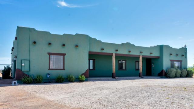 5325 N 372ND Lane, Tonopah, AZ 85354 (MLS #5927186) :: Yost Realty Group at RE/MAX Casa Grande
