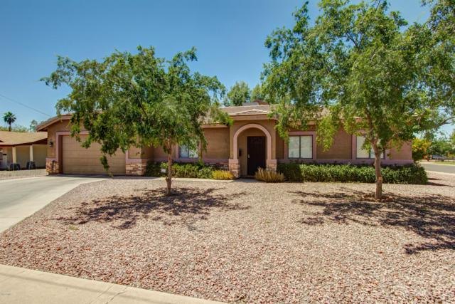 3644 N 15TH Street, Phoenix, AZ 85014 (MLS #5927190) :: CC & Co. Real Estate Team