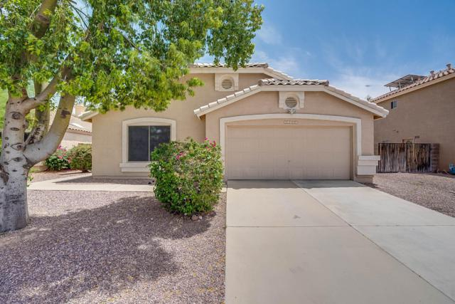 21427 N 87TH Drive, Peoria, AZ 85382 (MLS #5927200) :: Keller Williams Realty Phoenix