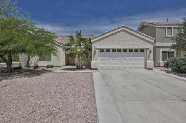 39347 N Laura Avenue, San Tan Valley, AZ 85140 (MLS #5927203) :: CC & Co. Real Estate Team