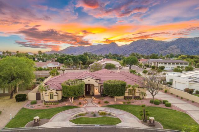 3626 E Coconino Place, Phoenix, AZ 85044 (MLS #5927217) :: Yost Realty Group at RE/MAX Casa Grande