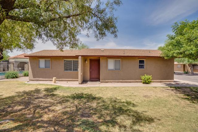2609 E Oakleaf Drive, Tempe, AZ 85281 (MLS #5927218) :: CC & Co. Real Estate Team