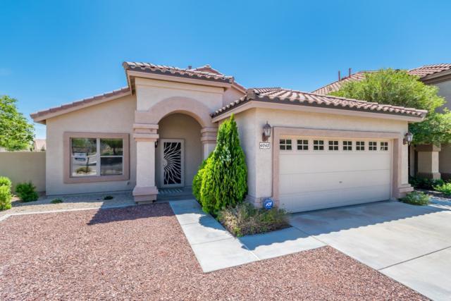 4045 E Pinto Lane, Phoenix, AZ 85050 (MLS #5927228) :: Riddle Realty