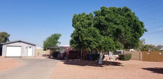 7202 S 42ND Street, Phoenix, AZ 85042 (MLS #5927235) :: CC & Co. Real Estate Team