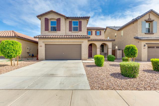13213 W Rowel Road, Peoria, AZ 85383 (MLS #5927237) :: Homehelper Consultants