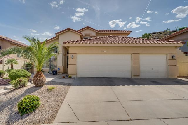 811 E Hiddenview Drive, Phoenix, AZ 85048 (MLS #5927255) :: CC & Co. Real Estate Team