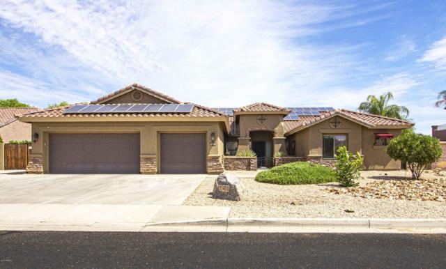 15432 W Christy Drive, Surprise, AZ 85379 (MLS #5927257) :: CC & Co. Real Estate Team