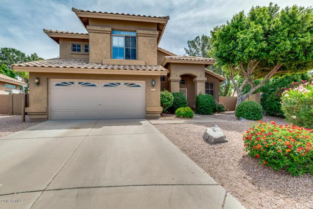 7340 E Monte Avenue, Mesa, AZ 85209 (MLS #5927263) :: CC & Co. Real Estate Team