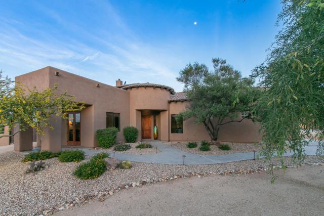 29511 N 140TH Place, Scottsdale, AZ 85262 (MLS #5927264) :: Brett Tanner Home Selling Team