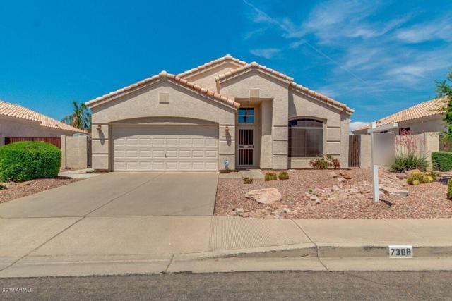 7308 E Lobo Avenue E, Mesa, AZ 85209 (MLS #5927273) :: CC & Co. Real Estate Team
