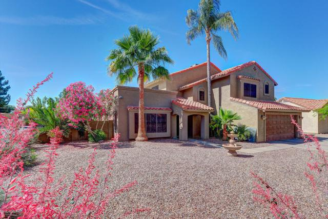 5761 E Tierra Buena Lane, Scottsdale, AZ 85254 (MLS #5927274) :: CC & Co. Real Estate Team