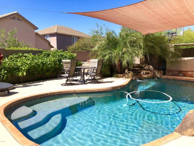 4505 W Venture Court, Phoenix, AZ 85086 (MLS #5927276) :: Revelation Real Estate