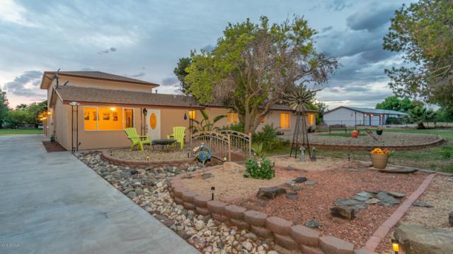 1622 S 178TH Avenue, Goodyear, AZ 85338 (MLS #5927282) :: CC & Co. Real Estate Team