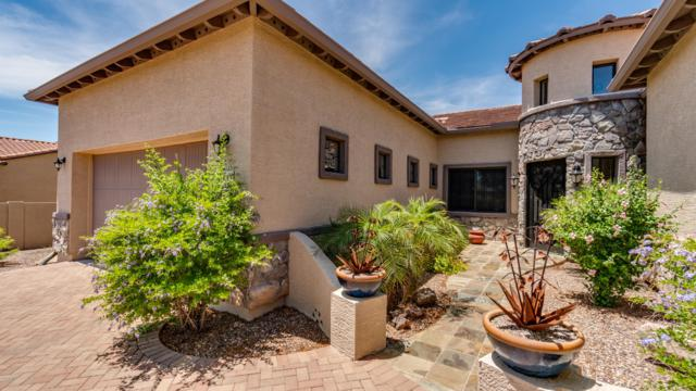 4144 S Willow Springs Trail, Gold Canyon, AZ 85118 (MLS #5927283) :: CC & Co. Real Estate Team