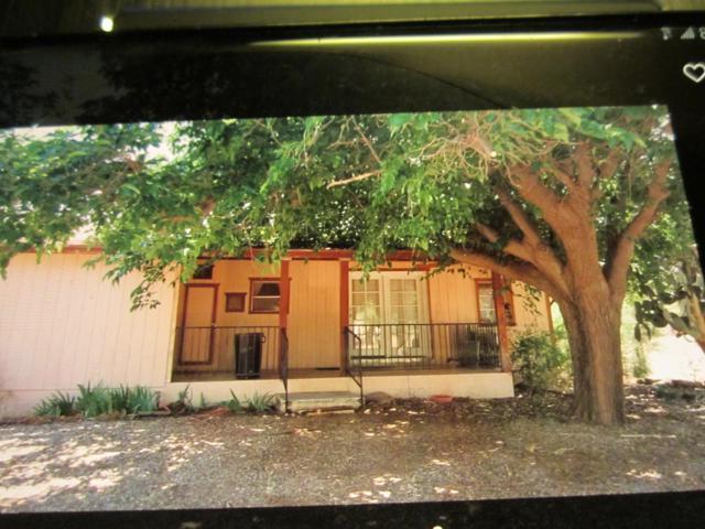 471 N Mesquite Street, Roosevelt, AZ 85545 (MLS #5927297) :: The Pete Dijkstra Team