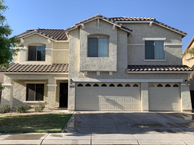 11883 W Kinderman Drive, Avondale, AZ 85323 (MLS #5927302) :: CC & Co. Real Estate Team