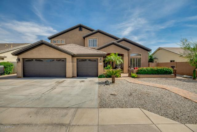 9657 E Laguna Azul Avenue, Mesa, AZ 85209 (MLS #5927303) :: CC & Co. Real Estate Team