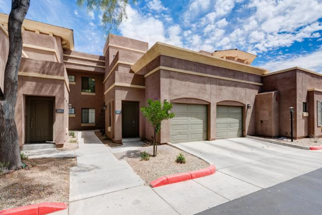 295 N Rural Road #260, Chandler, AZ 85226 (MLS #5927335) :: Openshaw Real Estate Group in partnership with The Jesse Herfel Real Estate Group