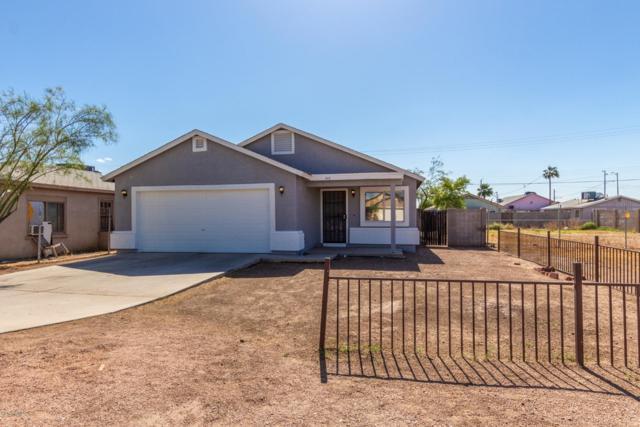 1416 S 10TH Avenue, Phoenix, AZ 85007 (MLS #5927338) :: The Pete Dijkstra Team
