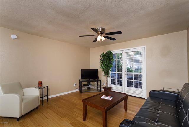 5995 N 78TH Street #1016, Scottsdale, AZ 85250 (MLS #5927348) :: Phoenix Property Group