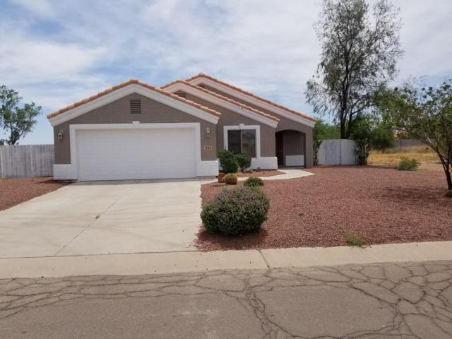 10281 W Heather Drive, Arizona City, AZ 85123 (MLS #5927357) :: Scott Gaertner Group