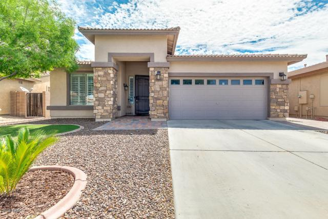 2713 N 115TH Drive, Avondale, AZ 85392 (MLS #5927359) :: Realty Executives