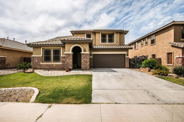 11519 E Starkey Avenue, Mesa, AZ 85212 (MLS #5927361) :: Yost Realty Group at RE/MAX Casa Grande