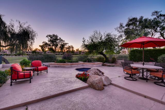 7770 E Gainey Ranch Road #4, Scottsdale, AZ 85258 (MLS #5927367) :: Devor Real Estate Associates