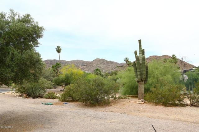 7121 N Quartz Mountain Road, Paradise Valley, AZ 85253 (MLS #5927376) :: The Carin Nguyen Team