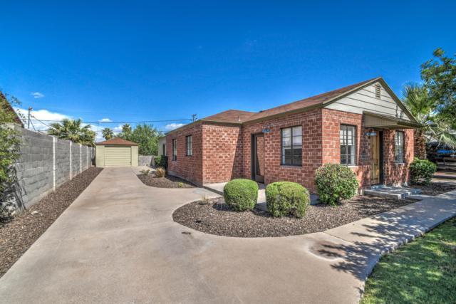 2227 N Edgemere Street, Phoenix, AZ 85006 (MLS #5927379) :: CC & Co. Real Estate Team