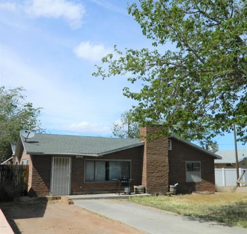 606 W Mahoney Street, Winslow, AZ 86047 (MLS #5927386) :: Yost Realty Group at RE/MAX Casa Grande