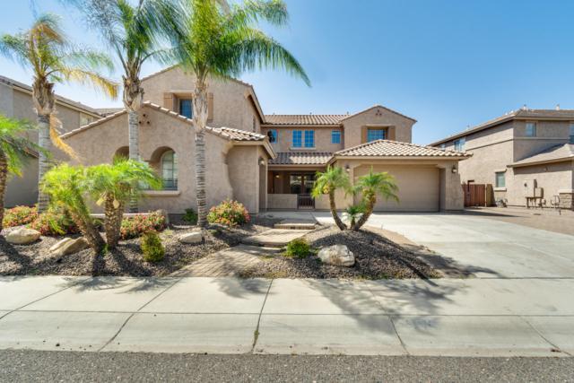 4938 W Tether Trail, Phoenix, AZ 85083 (MLS #5927389) :: The Laughton Team