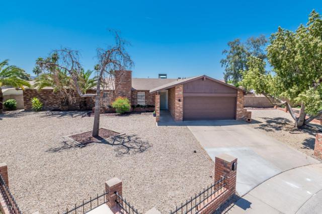 3905 W Aire Libre Avenue, Phoenix, AZ 85053 (MLS #5927394) :: CC & Co. Real Estate Team