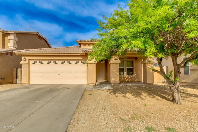 2911 S 91ST Drive, Tolleson, AZ 85353 (MLS #5927398) :: CC & Co. Real Estate Team