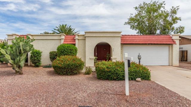 1870 E Tulane Drive, Tempe, AZ 85283 (MLS #5927400) :: CC & Co. Real Estate Team