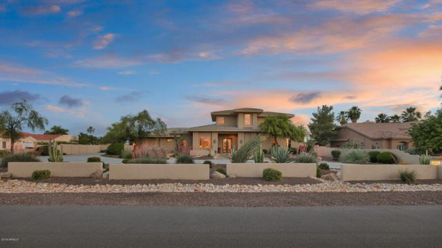 10271 E Shangri La Road, Scottsdale, AZ 85260 (MLS #5927413) :: The Kenny Klaus Team