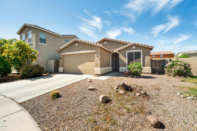 7134 W Jones Avenue, Phoenix, AZ 85043 (MLS #5927415) :: My Home Group