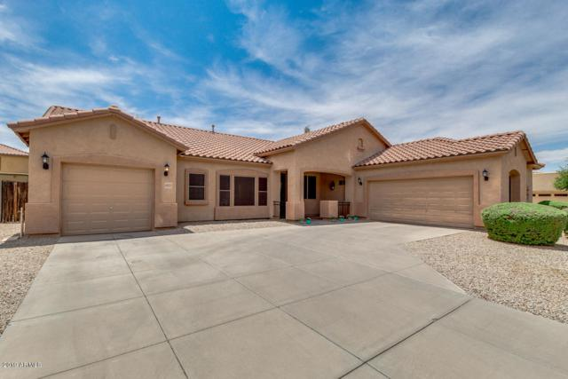19771 E Mayberry Road, Queen Creek, AZ 85142 (MLS #5927417) :: CC & Co. Real Estate Team