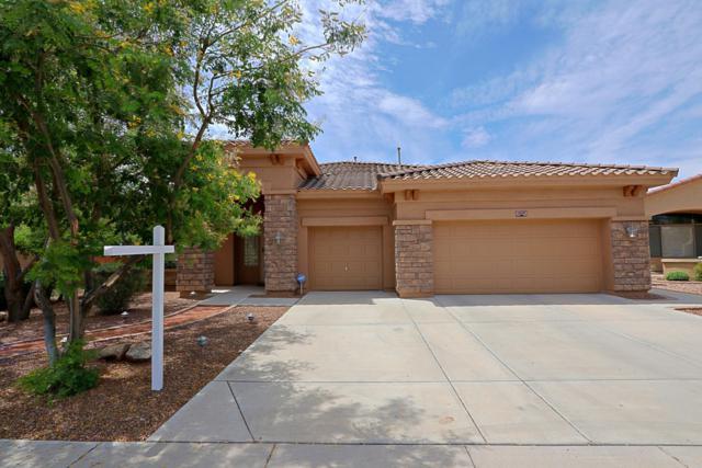 2019 W Spur Drive, Phoenix, AZ 85085 (MLS #5927437) :: Riddle Realty