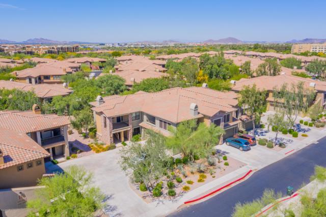 21320 N 56TH Street #2054, Phoenix, AZ 85054 (MLS #5927445) :: Conway Real Estate