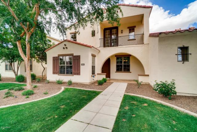 12503 N 154TH Avenue, Surprise, AZ 85379 (MLS #5927458) :: Kortright Group - West USA Realty