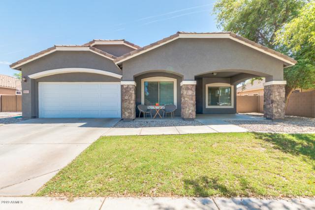 3543 E Joseph Way, Gilbert, AZ 85295 (MLS #5927467) :: CC & Co. Real Estate Team