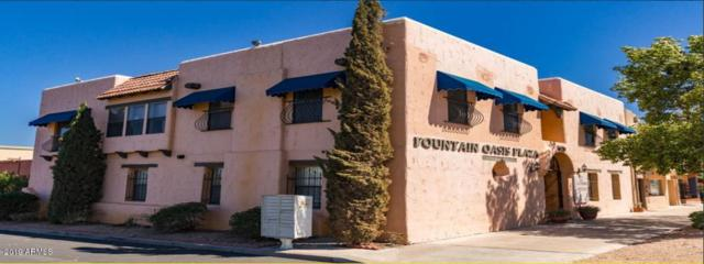 16844 E Ave Of The Fountains, Fountain Hills, AZ 85268 (#5927468) :: Long Realty Company