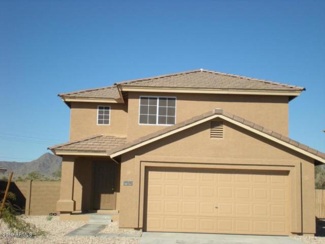 22652 W Adams Drive, Buckeye, AZ 85326 (MLS #5927473) :: CC & Co. Real Estate Team