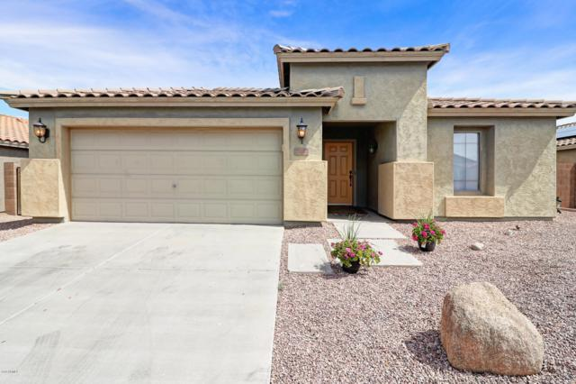 25672 W Morning Dove Court, Buckeye, AZ 85326 (MLS #5927477) :: The Results Group