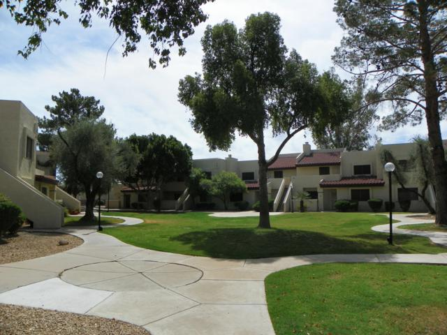 2020 W Union Hills Drive #131, Phoenix, AZ 85027 (MLS #5927487) :: Revelation Real Estate