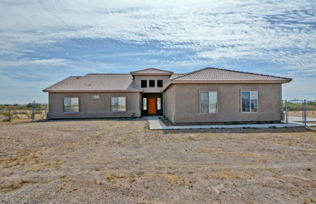 3417 N 367TH Lane, Tonopah, AZ 85354 (MLS #5927492) :: The Results Group